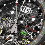 RICHARD MILLE RM 039 TOURBILLON E6-B FLYBACK