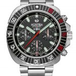 STINGRAY CHRONO-DIVER