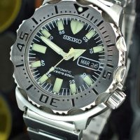 Seiko Monster 7S26-0350