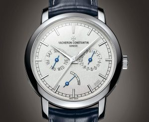Vacheron Constantin Traditionelle Day-Date Power Reserve