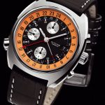 Glycine Airman SST Chronograph