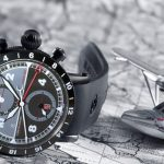 CHRONOSWISS TIMEMASTER GMT S-RAY SPECIAL EDITION