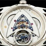 De Bethune Regulator Tourbillon