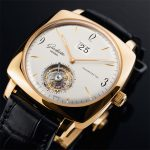 Glashutte Original Sixties Square Tourbillon