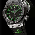 Hublot King Power Diver 400