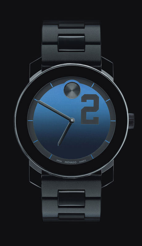 Movado Bold Derek Jeter's 3000TH HIT