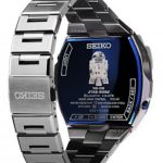 SEIKO STAR WARS R2D2