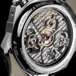 Corum Admiral's Cup Repeater Tourbillon