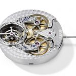 calibro ATC11 dell'Armin Strom Coffret Tourbillon