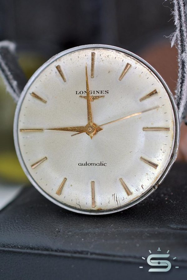 Longines Calibro 290