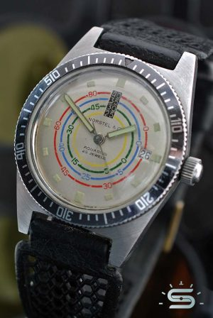 Norstel Aquarius Automatic