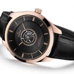 Omega De Ville Tourbillon Co-Axial
