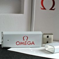 Omega Catalogo USB 2018