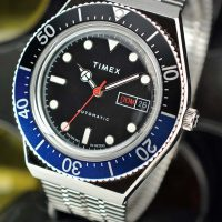 Timex M79 Batman Automatic