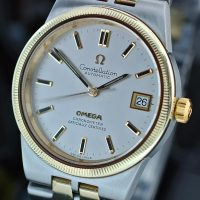 Omega Constellation 168.0055