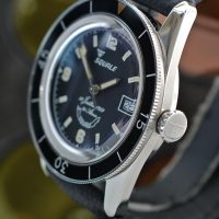 Squale Sub-39 Sixty Years Special Edition